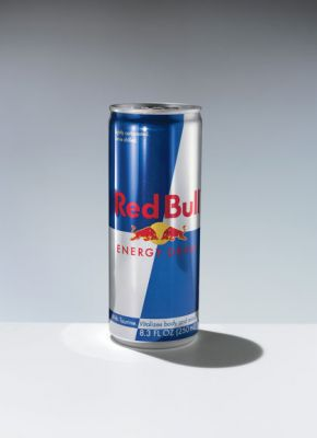 Red Bull Energy Drink «Classic»